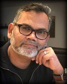 Krishna Vaddiparti