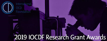 IOCDF Research Grant Awards