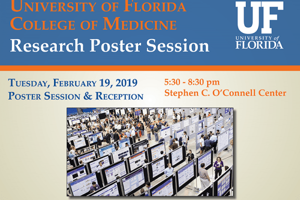 Research Poster Session