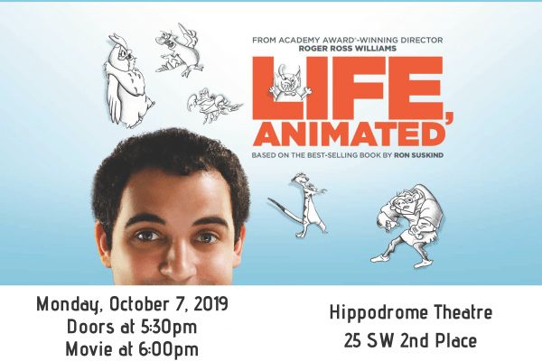 Life Animated Feature
