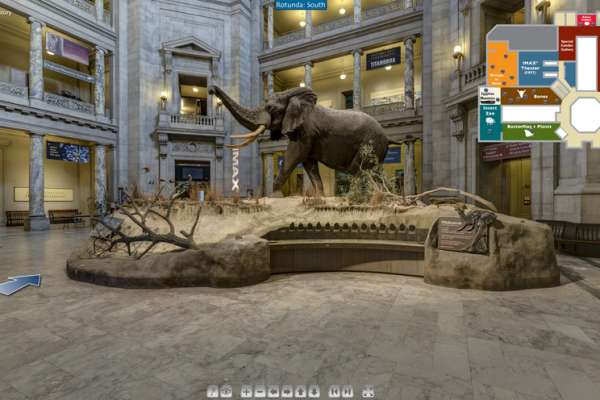 Smithsonian-Museum-Virtual-Tour
