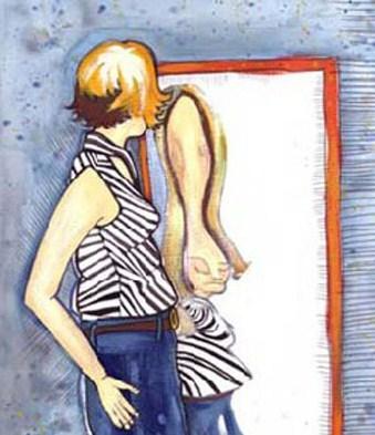 bdd mirror