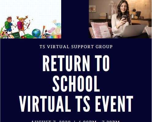 TS Virtual Support Group