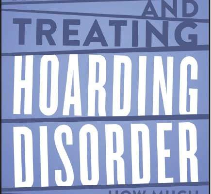 Hoarding Disorder How Much is too much book cover