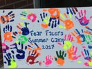 Fear facers hands