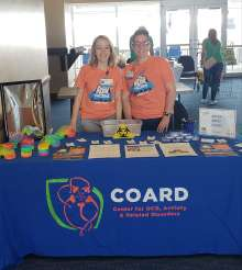 COARD at Perk up your Summer