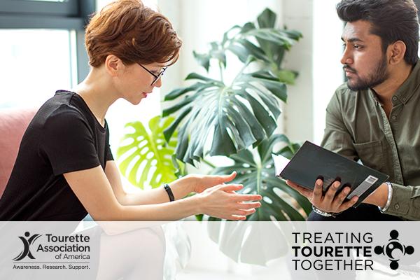 Treating Tourette Together