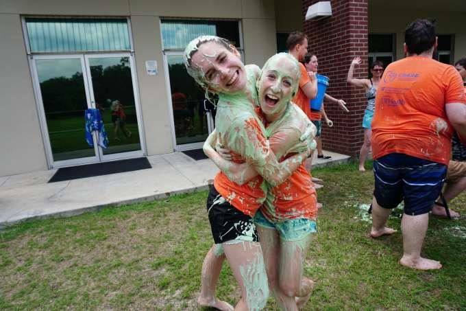 FFC Slime Hug