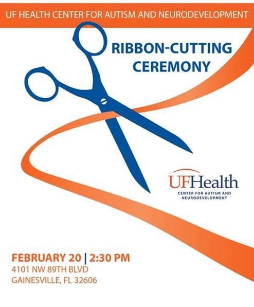 CAN Ribbon Cutting