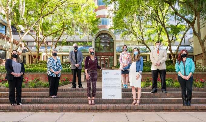 OCD Jacksonville Board